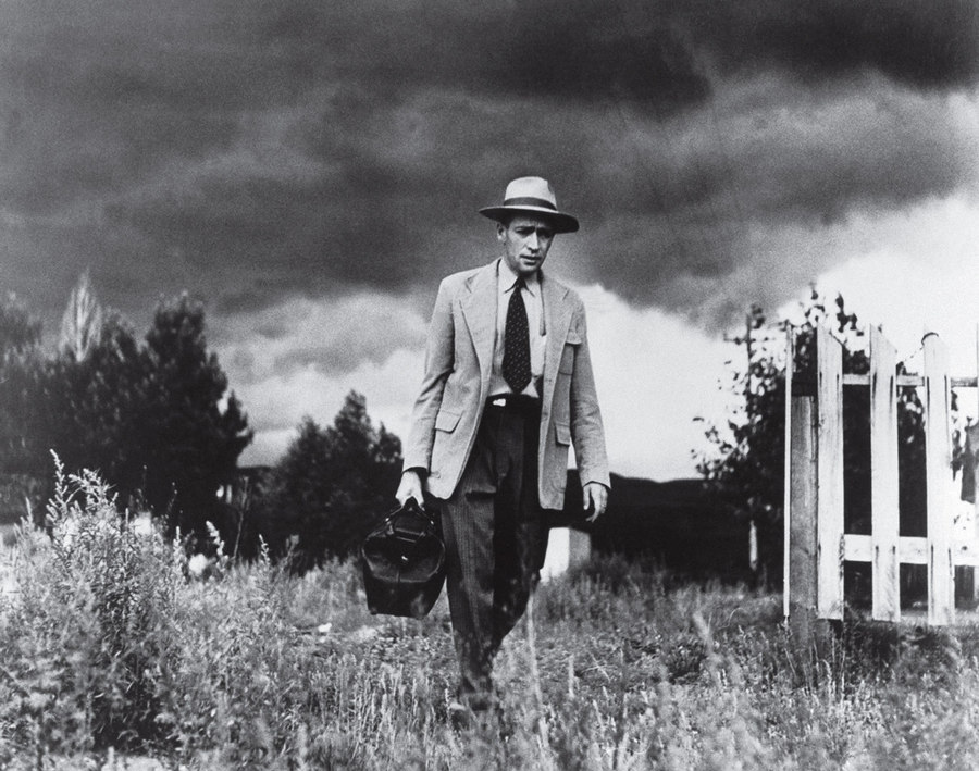 Country Doctor W. Eugene Smith 1948