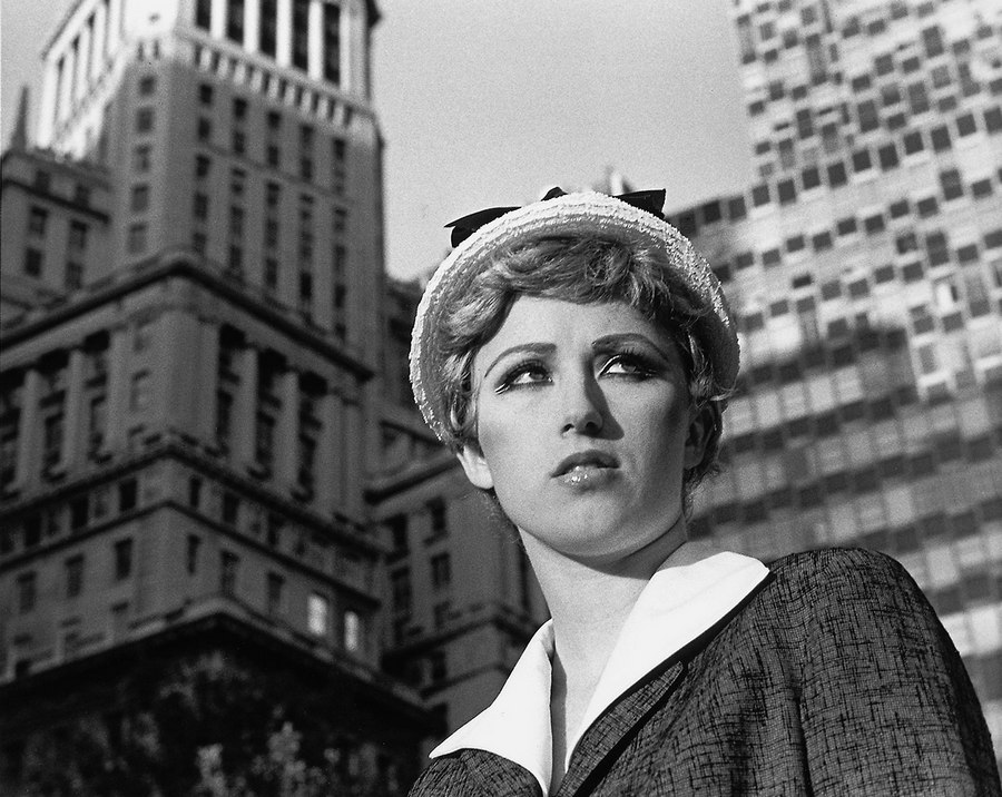 Untitled Film Still 21 Cindy Sherman 1978