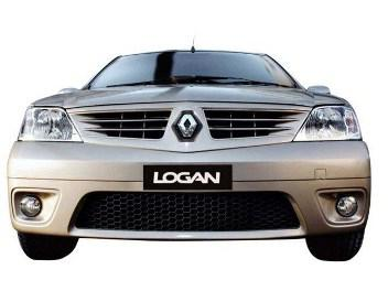 clearance Renault Logan