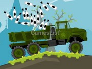 play Russian Kraz Vodka Delivery
